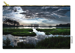 Chincoteague Carry-all Pouch