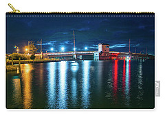 Chincoteague Causeway Carry-all Pouch