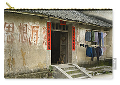 Chinese Laundry Carry-all Pouch