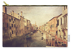 Chioggia Carry-all Pouch
