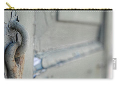 Chipped Latch Carry-all Pouch