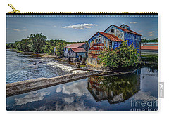 Chisolm's Mills Carry-all Pouch