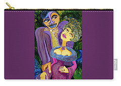 Chivalry Is Alive Carry-all Pouch