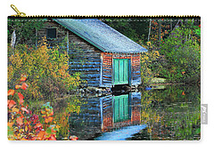 Chocorua Boathouse Carry-all Pouch
