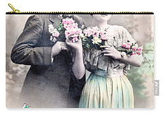 Imagery Carry-all Pouches