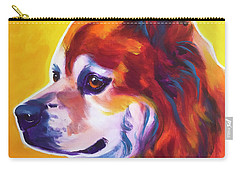 Chow Chow - Sunnyside Carry-all Pouch