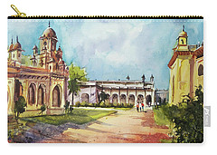 Chowmala Palace Carry-all Pouch