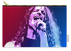 Chris Cornell 326 Carry-all Pouch