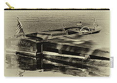 Vintage Chris Craft - 1958 Carry-all Pouch