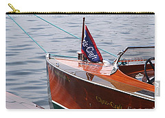 Chris Craft Runabout Carry-all Pouch