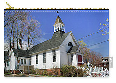 Christ Church Episcopal Of Port Jefferson Carry-all Pouch