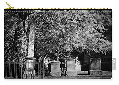 Christ Church Graveyard Carry-all Pouch