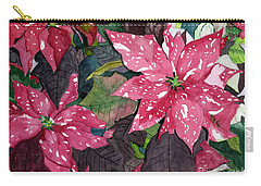 Christmas Beauty Carry-all Pouch