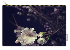 Cherryblossom Carry-All Pouches