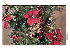 Christmas Jewels Carry-all Pouch