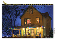 Christmas Story House Carry-all Pouch