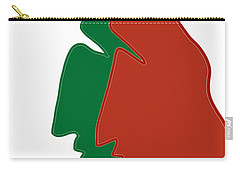 Christmas Together Carry-all Pouch