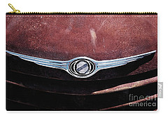 Chrysler Hood Carry-all Pouch