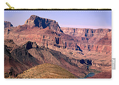 Chuar Butte  Grand Canyon National Park Carry-all Pouch