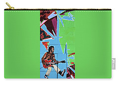 Chuck Berry Carry-all Pouch