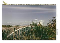 Chuckanut Bridge Carry-all Pouch