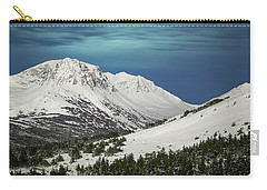 Chugach Night Carry-all Pouch
