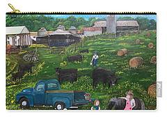 Chumhurst Farm Carry-all Pouch