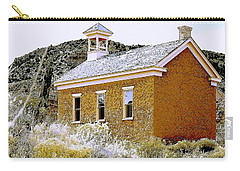 Church - Grafton Utah Carry-all Pouch