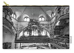 Church Murals Carry-all Pouch