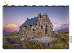 Church Of The Good Shepherd Carry-all Pouch