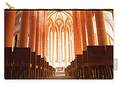 Church Of The Holy Spirit Carry-all Pouch