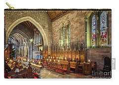 Church Organist Carry-all Pouch