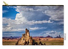 Church Rock Thunderhead Carry-all Pouch