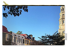 Church Street Carry-all Pouch