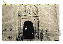 Churchdoor In Mahon Carry-all Pouch