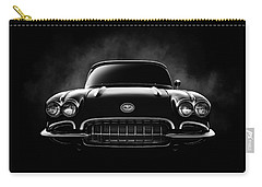 Sports Cars Carry-all Pouches