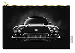 Chevy Corvette Carry-All Pouches