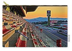 Circuit De Catalunya - Barcelona  Carry-all Pouch
