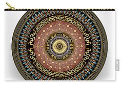 Circularium No 2645 Carry-all Pouch