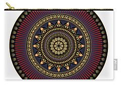 Circularium No 2650 Carry-all Pouch