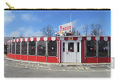 Circus Drive In Carry-all Pouch