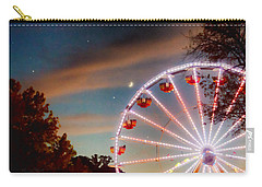 Circus Dusk Carry-all Pouch