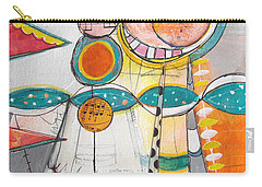 Circus One Carry-all Pouch
