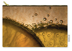 Citrus Abstract Carry-all Pouch