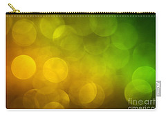 Carry-all Pouch featuring the photograph Citrus by Jan Bickerton