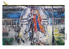City For Two Carry-all Pouch