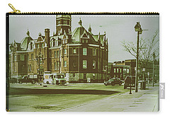 City Hall, Stratford Carry-all Pouch