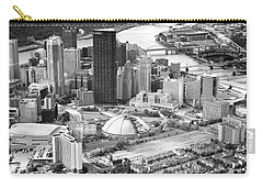 City Of Champions Carry-all Pouch