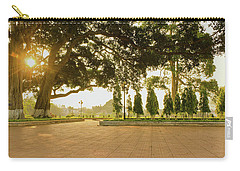 City Park Buon Me Thuot Carry-all Pouch