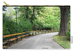 City Park, Vienna Carry-all Pouch